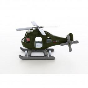 Ուղղաթիռ ռազմական Գրոմ  29х22х15,5 սմ 67661